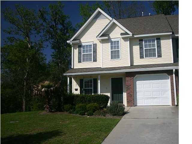 206  Darcy Avenue Goose Creek, SC 29445
