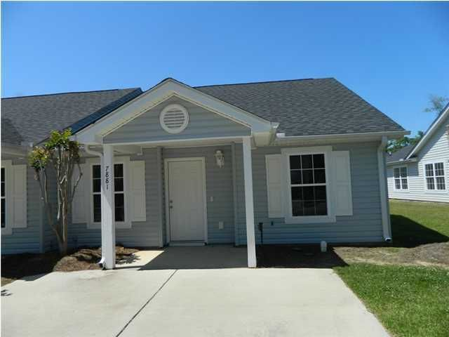 7881  Montview Road North Charleston, SC 29418