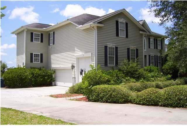 2335 Lazy River Drive Charleston, SC 29414