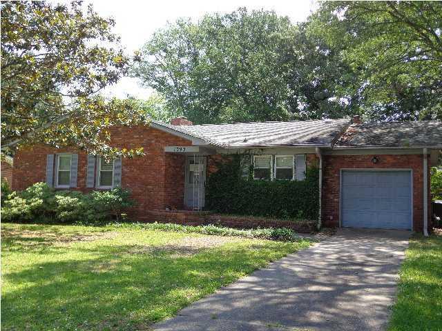 1393 Tara Road Charleston, SC 29407