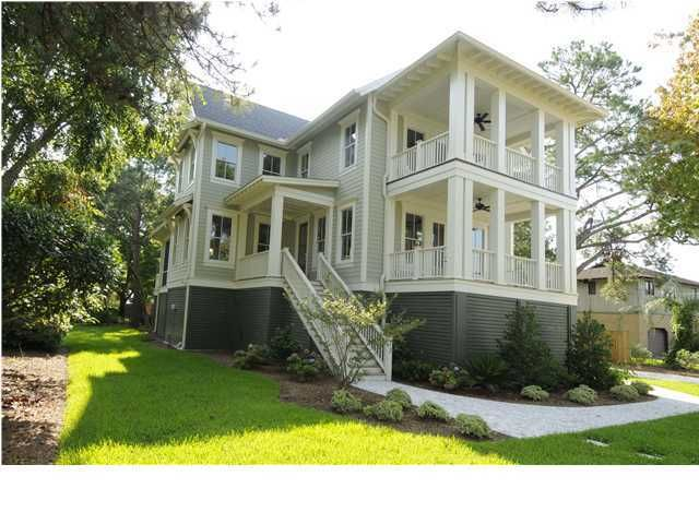 12 Rebellion Road Charleston, SC 29407