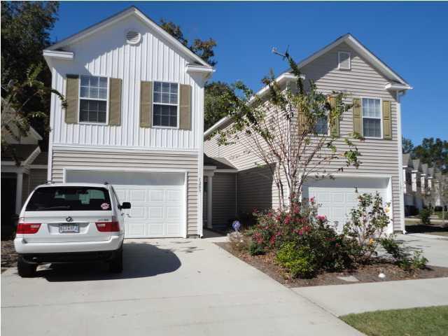 1209  Vistiana Drive North Charleston, SC 29420