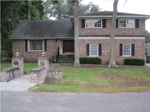 1641  Canty Lane Charleston, SC 29407