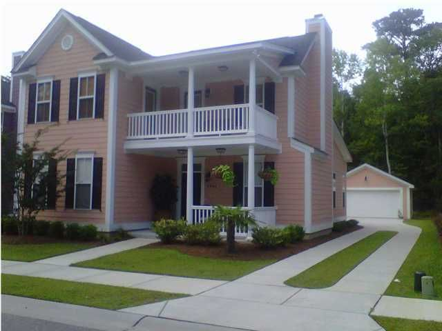 2868 Caitlins Way Mount Pleasant, SC 29466