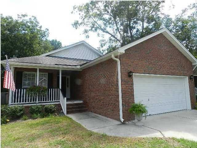 1247 Chatfield Street Mount Pleasant, SC 29464