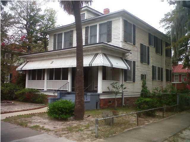 542  Huger Street Charleston, SC 29403