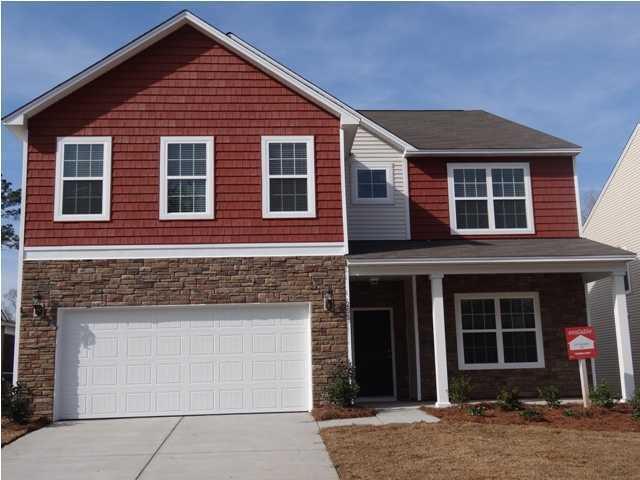 255  Old Carolina Drive Goose Creek, SC 29445