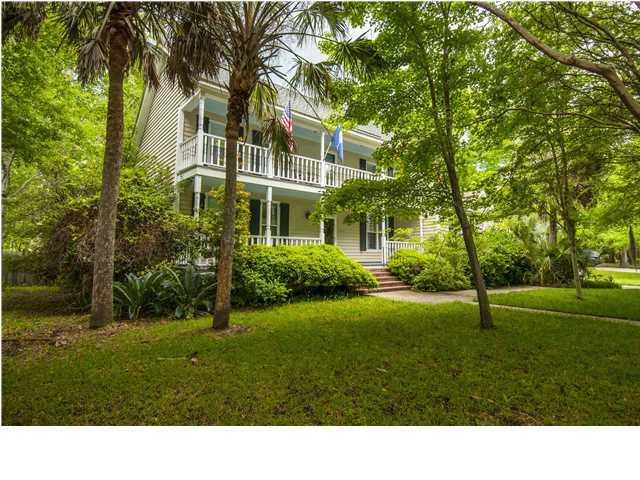 1902 Houghton Drive Charleston, SC 29412