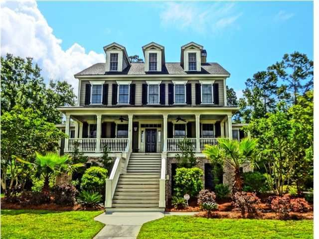 2037 Ashburton Way Mount Pleasant, SC 29466