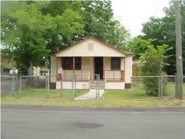 4736  Gaynor Avenue North Charleston, SC 29405