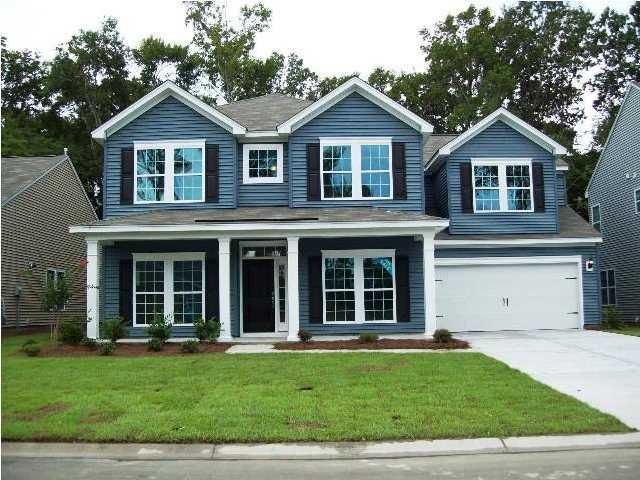 8539 Marsh Overlook North Charleston, SC 29420