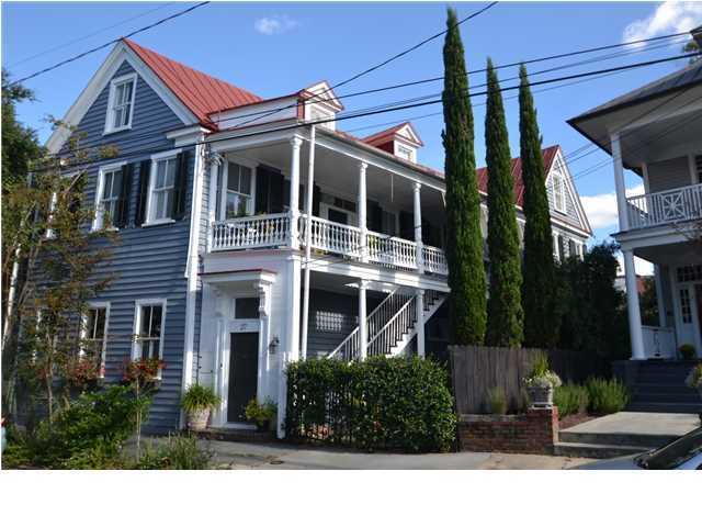 27  Chapel Street Charleston, SC 29403