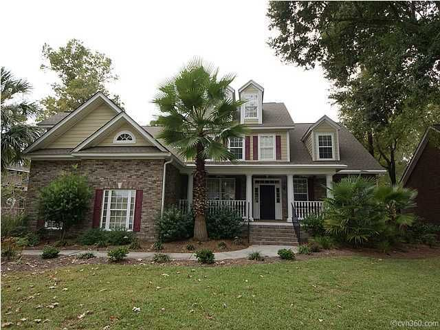 5521 Clearview Drive North Charleston, SC 29420