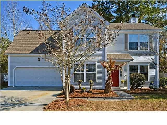 3375  Crowell Lane Mount Pleasant, SC 29466