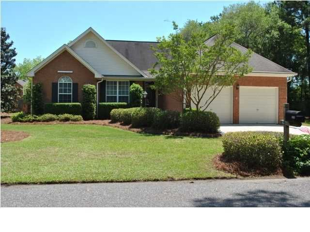 1587 Wakendaw Road Mount Pleasant, SC 29464