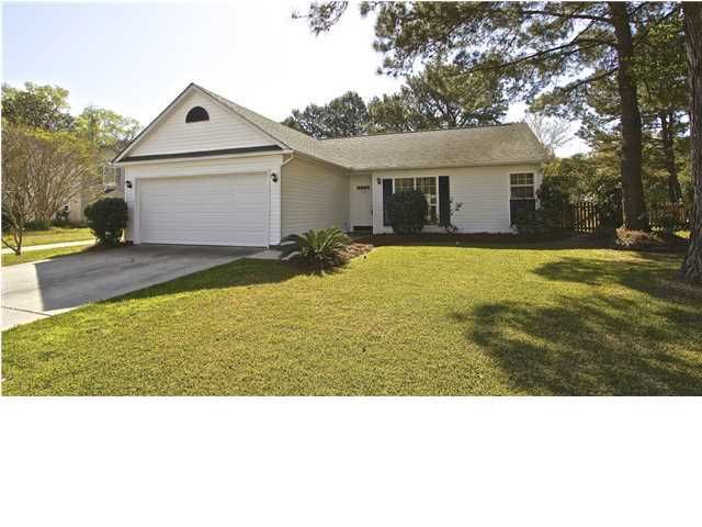 1708 Eallystockert Road Charleston, SC 29414