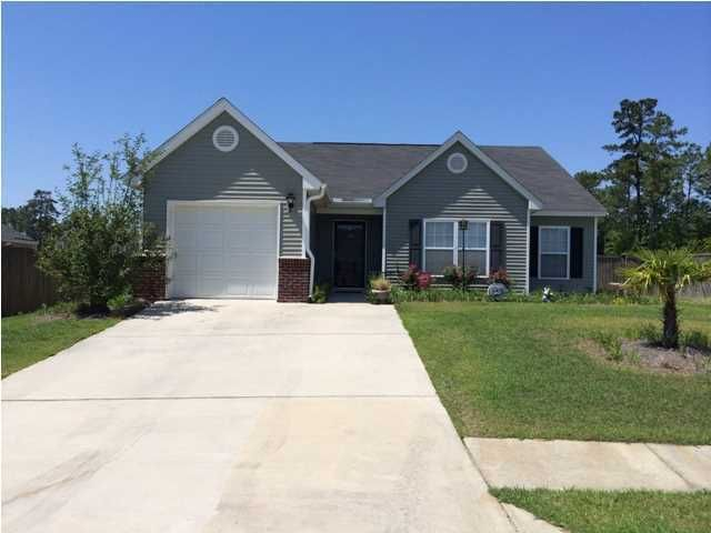 207  Old Carolina Drive Goose Creek, SC 29445