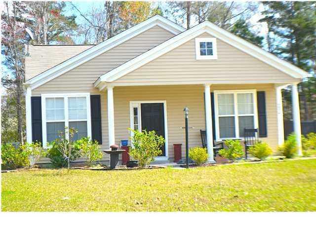 4834  Cane Pole Lane Summerville, SC 29485