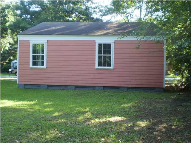 4032  Gary Drive North Charleston, SC 29405