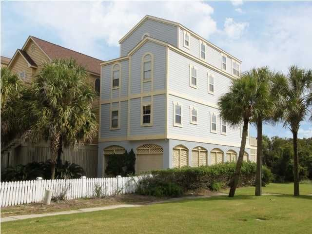 57  Grand Pavilion Isle Of Palms, SC 29451