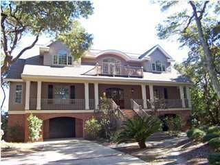 3033 Marsh Haven Seabrook Island, SC 29455