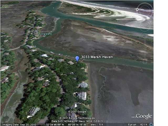 3033  Marsh Haven Seabrook Island, SC 29455