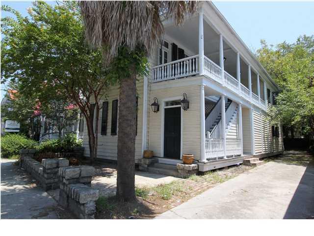 239 Calhoun Street Charleston, SC 29401