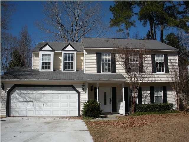 110 Challis Court Goose Creek, SC 29445