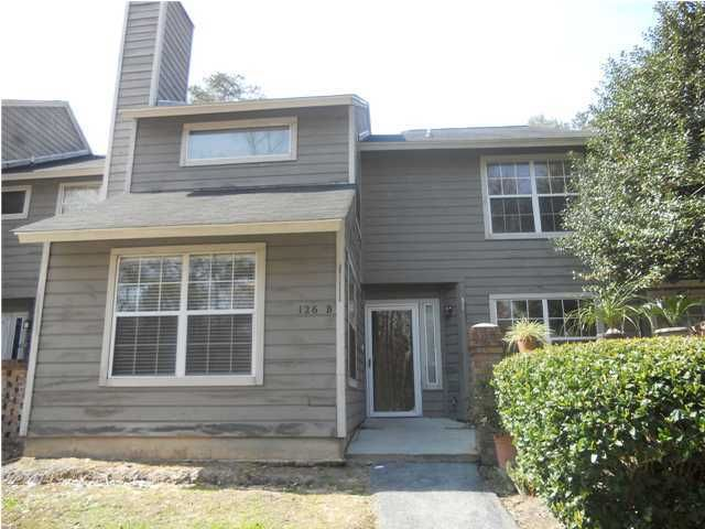 126  Luden Drive Summerville, SC 29483