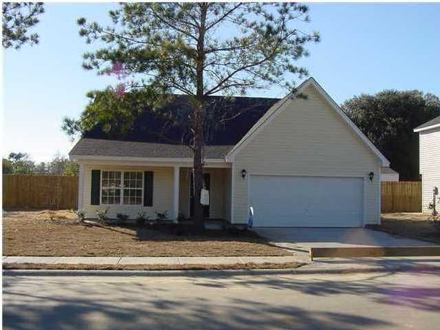 8983  Buck Run Court North Charleston, SC 29418