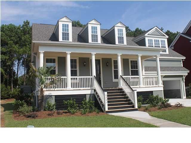 4241  Coolidge Street Mount Pleasant, SC 29466