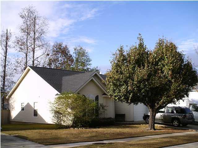 125  Lowndes Road Goose Creek, SC 29445