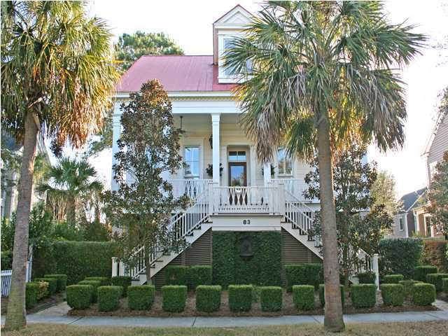 83 Secession Street Mount Pleasant, SC 29464
