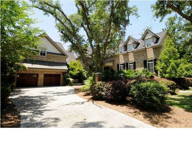 15  Watroo Point Charleston, SC 29492