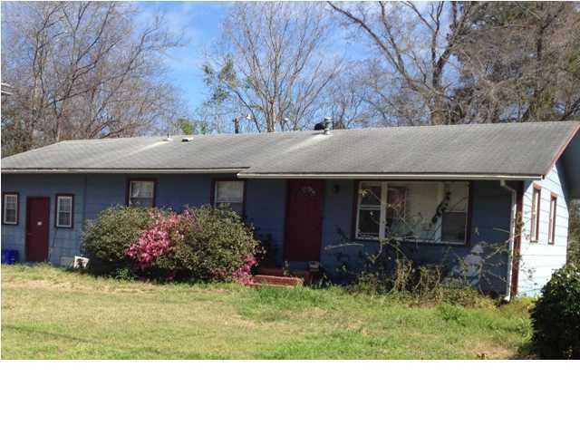 1026  Locksley Drive Charleston, SC 29407