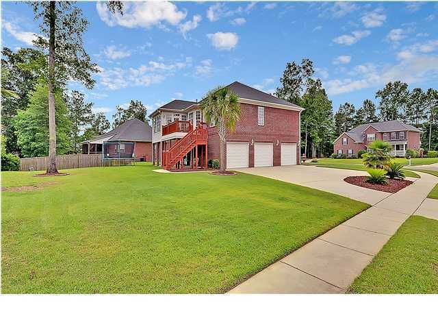 127  Welchman Avenue Goose Creek, SC 29445