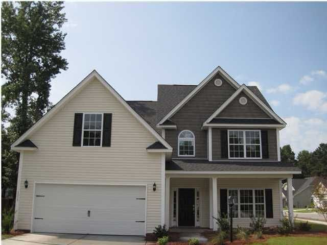 257  Withers Lane Ladson, SC 29456