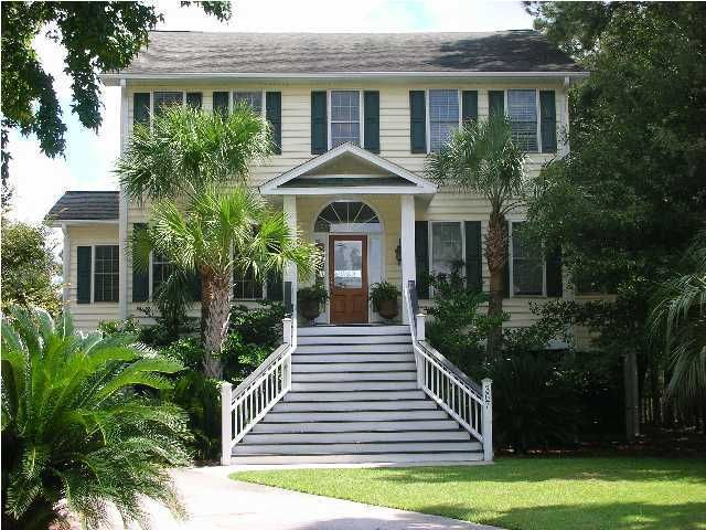 367 Pluff Mud Mount Pleasant, SC 29464