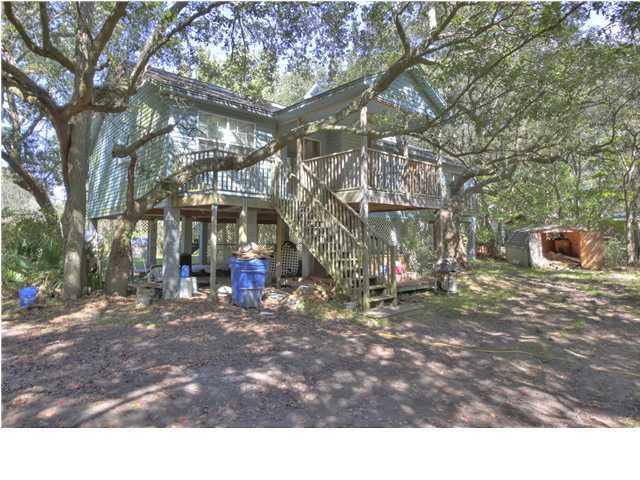 3575  Bayou Road Johns Island, SC 29455