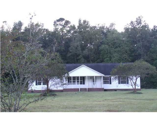 232  Chance Lane Cottageville, SC 29435