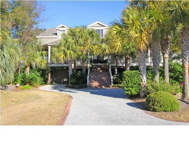 6 Waterway Island Drive Isle Of Palms, SC 29451
