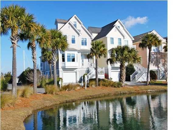 1631 Marsh Harbor Lane Mount Pleasant, SC 29464