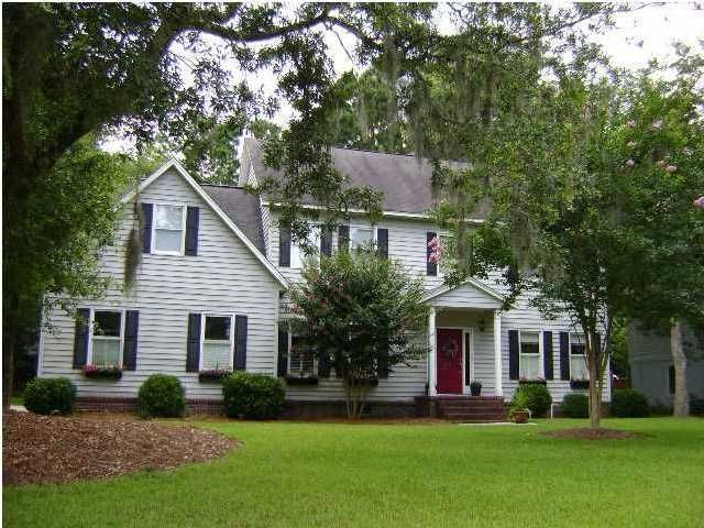 553  Hidden Boulevard Mount Pleasant, SC 29464