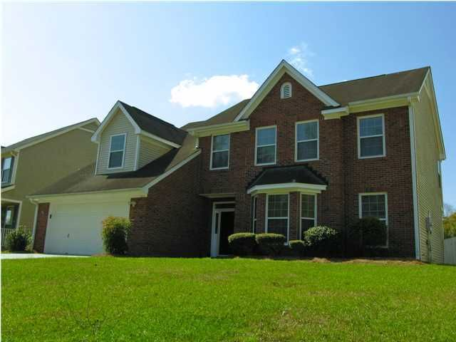 3313  Hearthside Drive Charleston, SC 29414