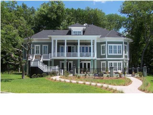 6015  Waring Creek Drive Yonges Island, SC 29449