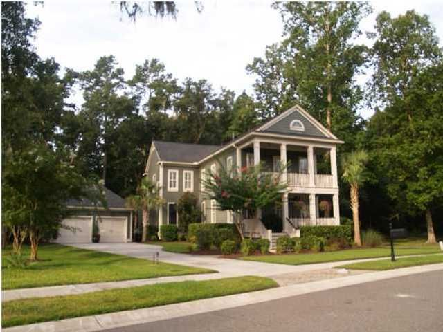 8625 Refuge Point Circle North Charleston, SC 29420