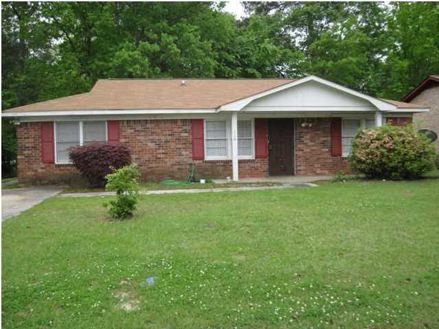 116 Wendy Way Summerville, SC 29485