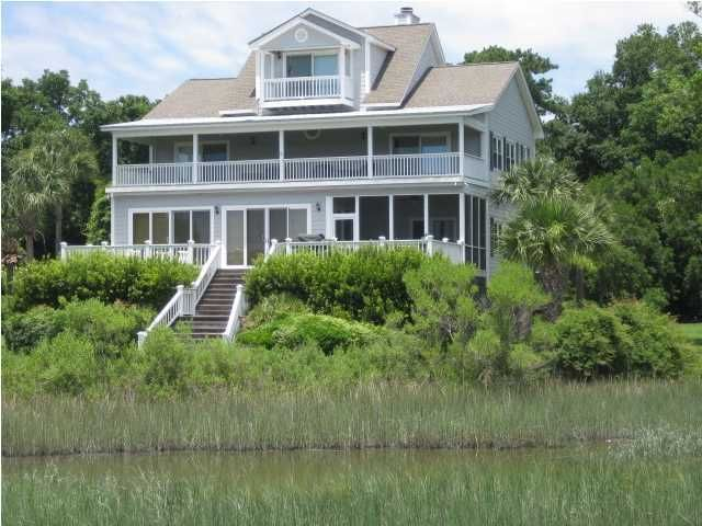 2155  Laurel Hill Road Edisto Island, SC 29438