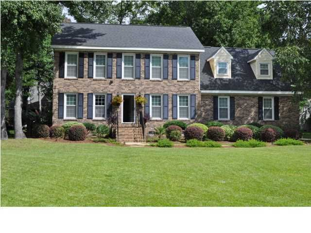 650  Hidden Boulevard Mount Pleasant, SC 29464