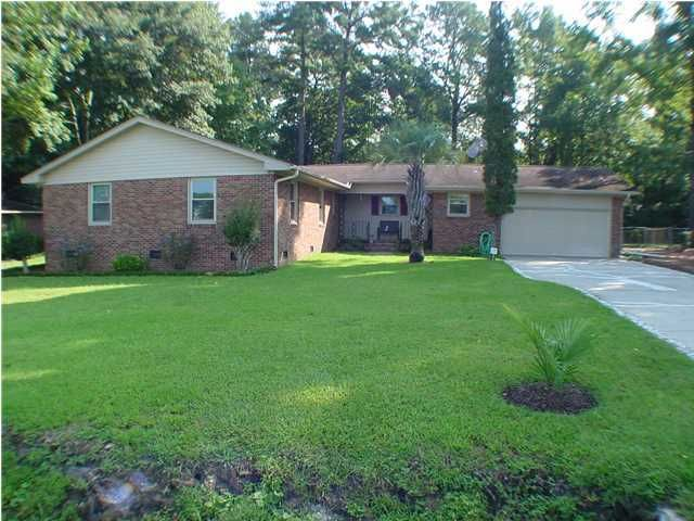 107 Frontage Road Summerville, SC 29485